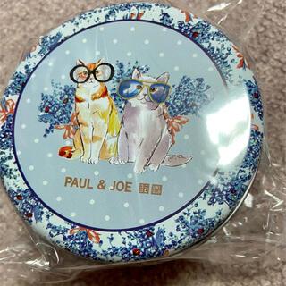 ユニクロ(UNIQLO)のユニクロ ポール&ジョー オリジナル缶(その他)