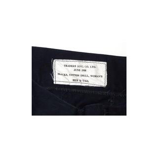 マルタンマルジェラ(Maison Martin Margiela)の▪️58's【COTTON DRILL】VINTAGE PANTS(カジュアルパンツ)