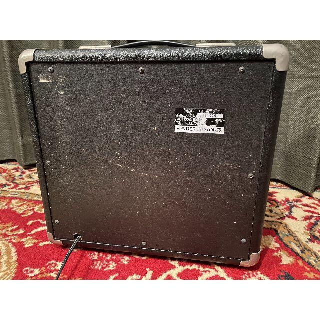 Fender(フェンダー)のFender Studio15 ギターアンプ フェンダー 楽器のギター(ギターアンプ)の商品写真