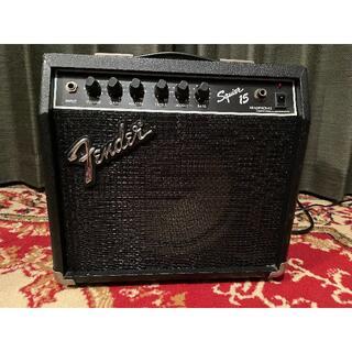 フェンダー(Fender)のFender Studio15 ギターアンプ フェンダー(ギターアンプ)