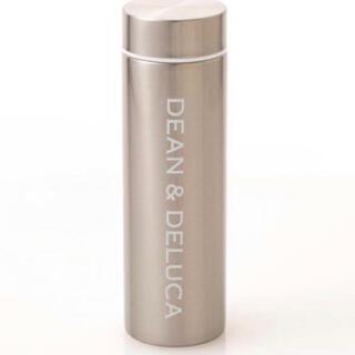 ディーンアンドデルーカ(DEAN & DELUCA)の値下げしました DEAN&DELUCA ステンレスボトル (シルバー)250ml(水筒)