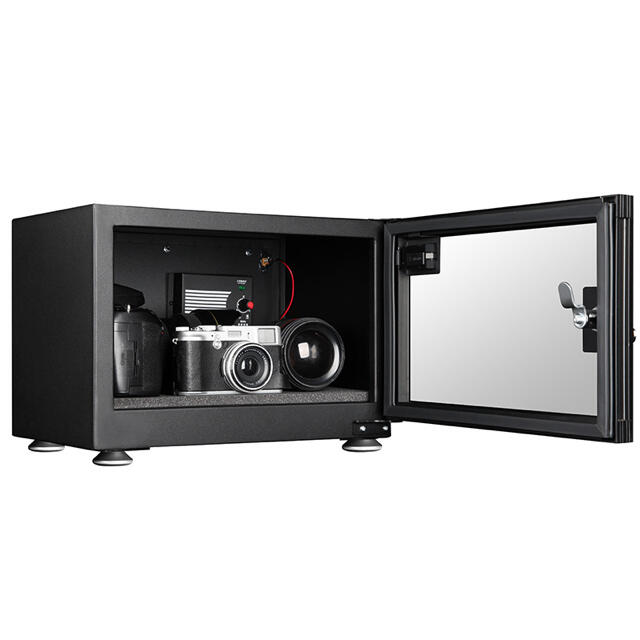 防湿庫 全自動ドライキャビネット 5年間品質保証 HNH-21X スマホ/家電/カメラのカメラ(防湿庫)の商品写真