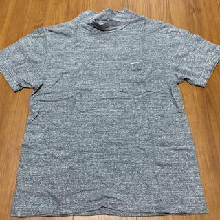 キャプテンサンシャイン KAPTAINSUNSHINE モックネックTシャツ(Tシャツ/カットソー(半袖/袖なし))