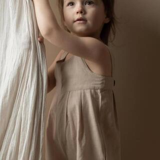 キャラメルベビー&チャイルド(Caramel baby&child )のminimom ジャンプスーツ(その他)