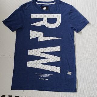 ジースター(G-STAR RAW)のG-STAR RAW 半袖Tシャツ(Tシャツ/カットソー(半袖/袖なし))