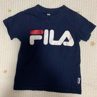 フィラ(FILA)のフィラTシャツサイズ95(Tシャツ/カットソー)