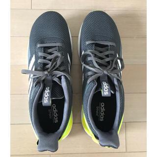 アディダス(adidas)のadidasスニーカー 27.5㎝(シューズ)