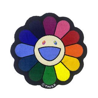 zingaro Flower Floor Mat Rainbow(その他)