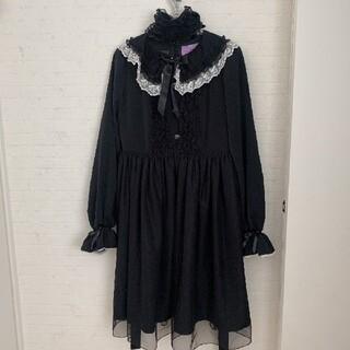 アンジェリックプリティー(Angelic Pretty)の新品 アンジェリックプリティ ワンピース ヘッドドレス(ひざ丈ワンピース)