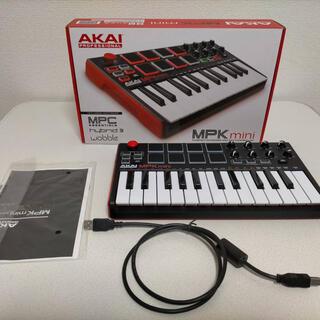 MRK mini MK2(MIDIコントローラー)