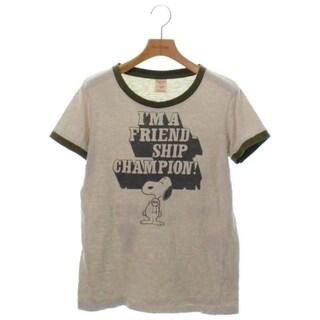 デニムダンガリー(DENIM DUNGAREE)のDENIM DUNGAREE Tシャツ・カットソー レディース(カットソー(半袖/袖なし))