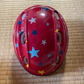 オージーケー(OGK)の幼児・子供自転車ヘルメット 47-52センチ(ヘルメット/シールド)