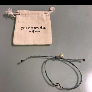プラヴィダ(Pura Vida)のアンクレット(アンクレット)