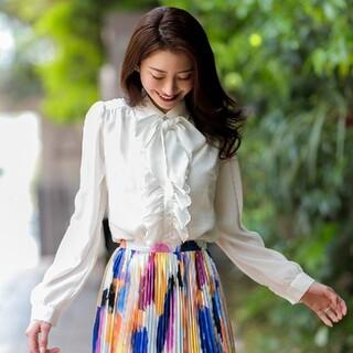 エミリアウィズ(EmiriaWiz)の♡AI様専用♡(シャツ/ブラウス(長袖/七分))