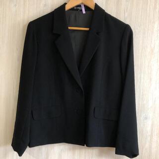 礼服 ジャケットのみ 日本製(礼服/喪服)