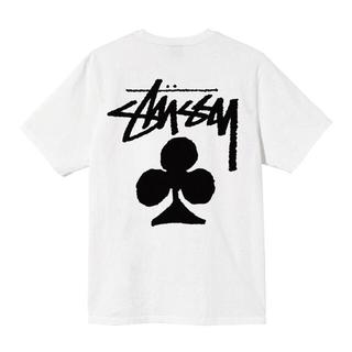 ステューシー(STUSSY)のSTUSSY  Club Pig Dyed Tee  Mサイズ(Tシャツ/カットソー(七分/長袖))