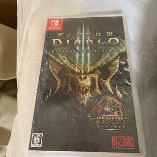 ブリザード(Blizzard)のディアブロIII エターナルコレクション Switch(家庭用ゲームソフト)