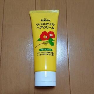 黒ばら純椿油 ツバキオイルヘアクリーム 150g(ヘアワックス/ヘアクリーム)