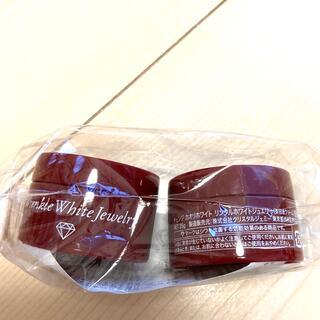クリスタルジェミー(クリスタルジェミー)のチェンジ カオリホワイト リンクルホワイトジェリー(オールインワン化粧品)