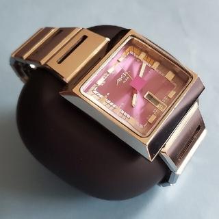 アルバ(ALBA)のALBA AKA 腕時計 ヴィンテージ 電池交換済み(腕時計)