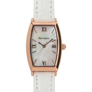 ピエールラニエ(Pierre Lannier)のピエールラニエ腕時計(腕時計)
