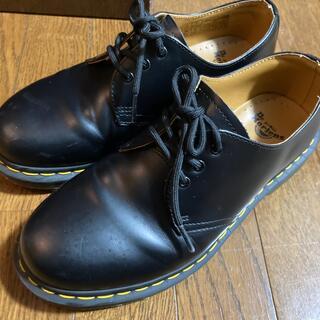Dr.Martens - Dr.Martens 3ホール 25.0cm black