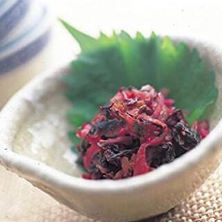 安芸紫(あきむらさき)業務用1kg(漬物)