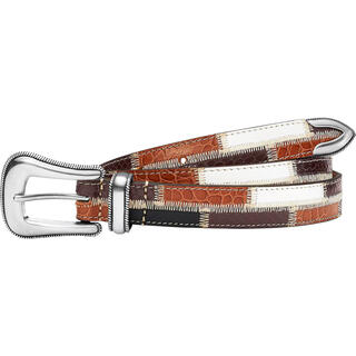 シュプリーム(Supreme)のsupreme Patchwork Ranger Belt(ベルト)