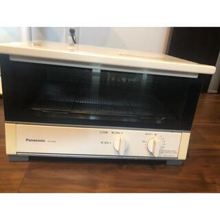パナソニック(Panasonic)のPanasonic NT-W30-W  オーブントースター(調理機器)