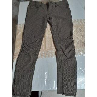 ダブルスタンダードクロージング(DOUBLE STANDARD CLOTHING)のカジュアルスキニーパンツ(スキニーパンツ)