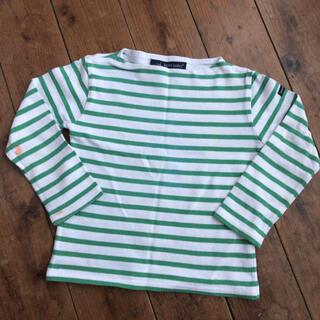 セントジェームス(SAINT JAMES)のセントジェームス バスクシャツ(Tシャツ/カットソー)