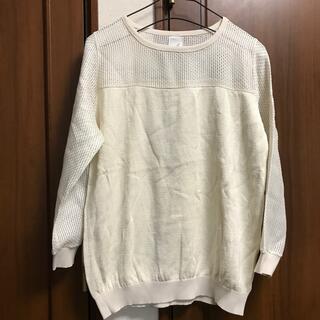 ビュルデサボン(bulle de savon)のnitca ニット(ニット/セーター)