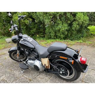 Harley Davidson - ハーレーダビッドソン ファットボーイロー 2014年式