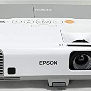 エプソン(EPSON)のEPSON プロジェクター EB-935W 3,700lm WXGA 3.4kg(プロジェクター)