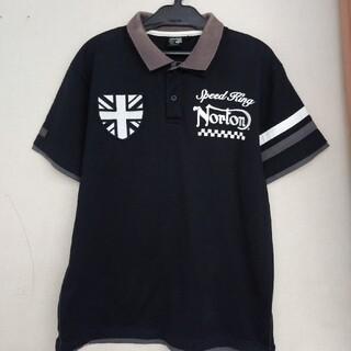 ノートン(Norton)の比菜子様専用 Norton半袖ポロシャツ&Tシャツ2枚セット(ポロシャツ)