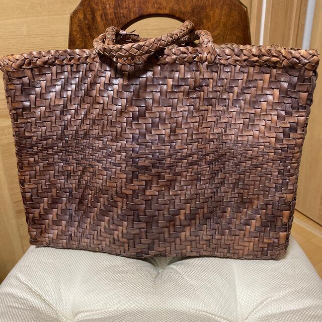DRAGON(ドラゴン)のDRAGON バッグ レディースのバッグ(トートバッグ)の商品写真