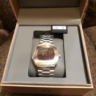 ハミルトン(Hamilton)の新品未使用!最安ハミルトン デジタルクオーツ50周年記念 PSR  パルサー  (腕時計(デジタル))