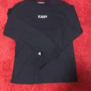 カッパ(Kappa)のロンT(kappa)(Tシャツ/カットソー(七分/長袖))