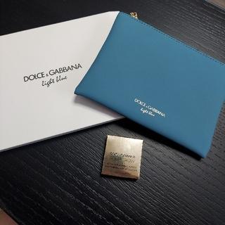 ドルチェアンドガッバーナ(DOLCE&GABBANA)のドルチェ&ガッバーナビューティー ノベルティ(ノベルティグッズ)