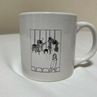 ジェラートピケ(gelato pique)のIzumi kotoka マグカップ (グラス/カップ)