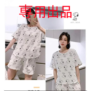 マリー様専用 白黒XLサイズ(Tシャツ/カットソー(半袖/袖なし))