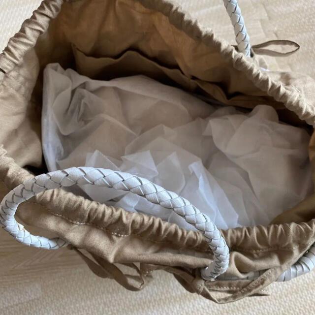 DRAGON(ドラゴン)の【福田麻琴さん別注】カンプールバッグ/ドラゴン レディースのバッグ(トートバッグ)の商品写真