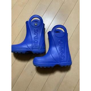 クロックス(crocs)のクロックス 長靴レインブーツ(長靴/レインシューズ)