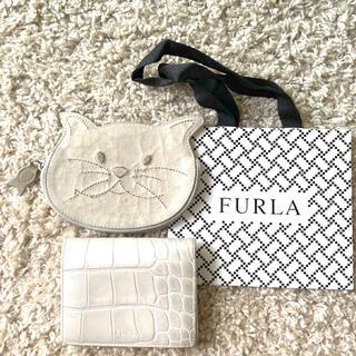 Furla - FURLA   カード入れ 小物入れ