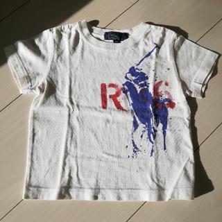 ポロラルフローレン(POLO RALPH LAUREN)のPolo 80cm(Tシャツ)