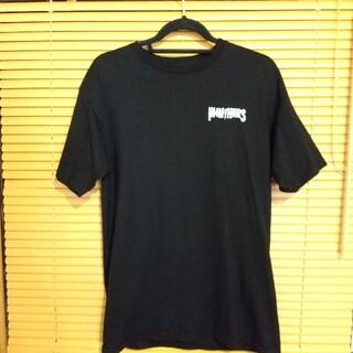 インフォメーション(IN4MATION)のIN4MATION インフォメーション Tシャツ 黒 M(Tシャツ/カットソー(半袖/袖なし))