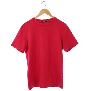セオリー(theory)のセオリー ARK JERSEY DEX TEE コットンクルーネックTシャツ(Tシャツ/カットソー(半袖/袖なし))