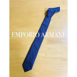 エンポリオアルマーニ(Emporio Armani)のエンポリオ アルマーニ メンズ ビジネス ネクタイ 新品(ネクタイ)