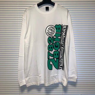 BAGARCH  21'NHロンT(Tシャツ/カットソー(七分/長袖))