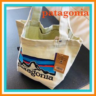 パタゴニア(patagonia)の✦ patagonia / パタゴニア トートバッグ 早い者勝ち(トートバッグ)